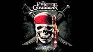 Mermaids Pirates Of The Caribbean On Stranger Tides