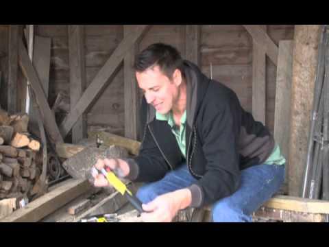 Stanley Graphite hammers