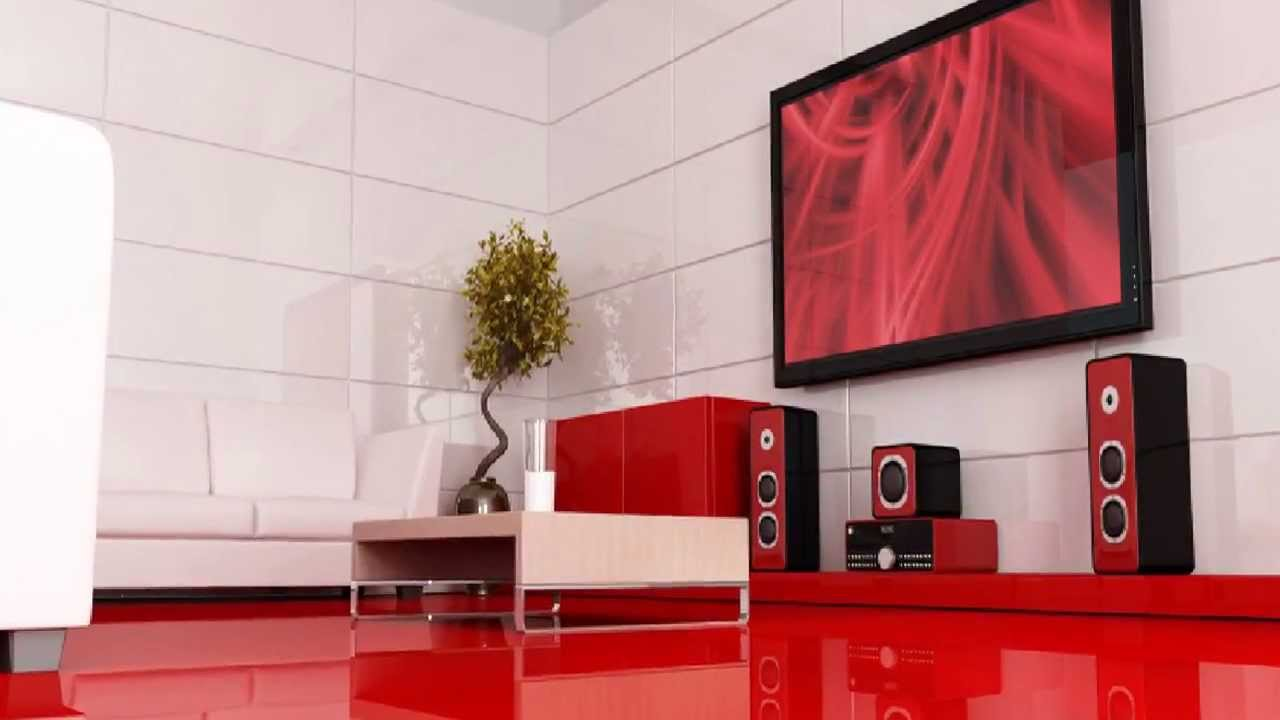 Modern Living Room Singapore Interior Design Ideas Youtube