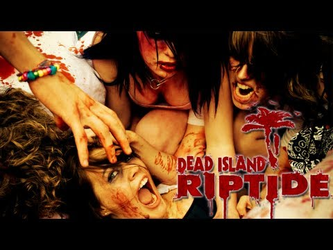 Dead Island Riptide | Game Trailer |  PC PS3 Xbox 360 Release February 2013