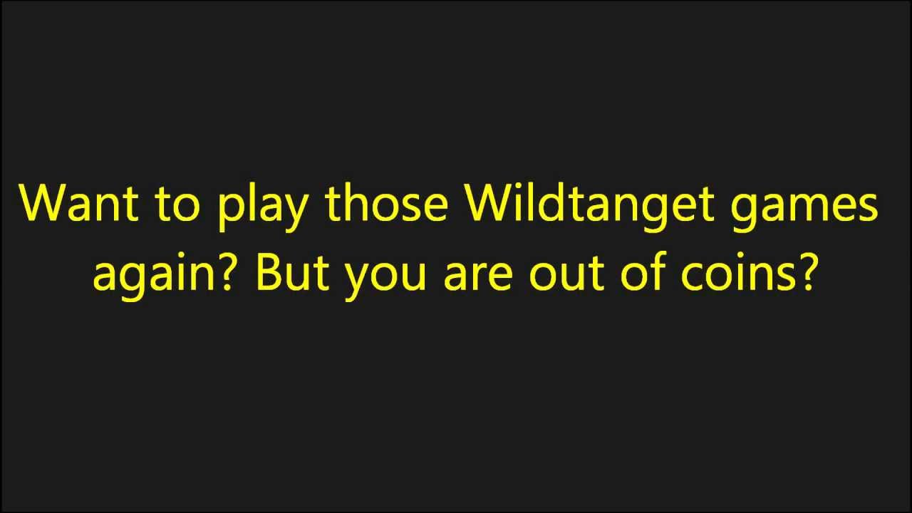 Wildtangent Game Unlock Codes