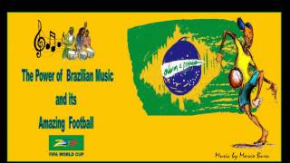FIFA 2014 World Cup Brazil The Best Theme Song-