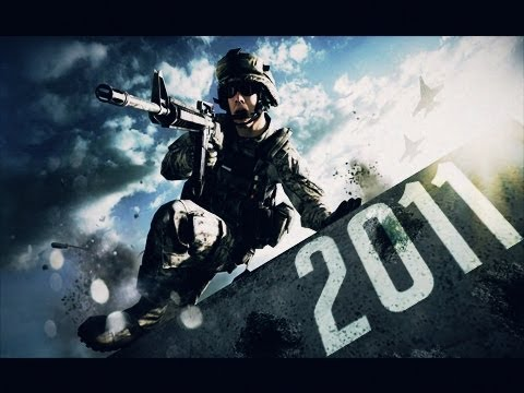 Byebye 2011 (Montage Highlights 2011)