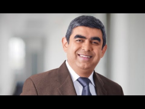 Vishal Sikka set to be new Infosys CEO