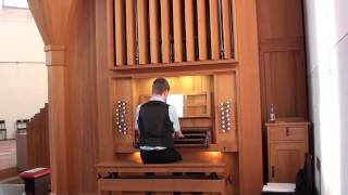 Deep Purple on Chuch organ - Through the years