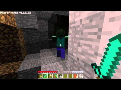 Minecraft Oldschool #9: Przygoda!