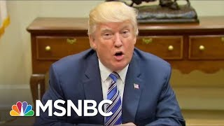 Watergate Lawyer: If Donald Trump Tries To Fight Subpoenas, He Will Lose   The Last Word   MSNBC