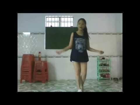 (dạy nhảy) dance tutorial happiness red velvet  레드벨 행복