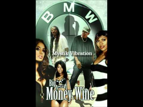 MYSTIK VIBRATION - BIG MONEY WINE (VINCY RAGGA SOCA 2013)