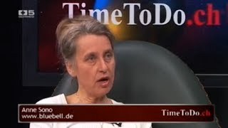 HIV Realität oder Fiktion Interview TimeToDo.ch 27.11.2012