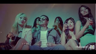 Speaker all the way up - subaaZ Ft. Girish & Bulletflo Thapakazi (GXSOUL ) - ( Official MV ) HD