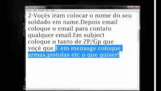 Hack De Zp E Gp Para CrossFire Al 2014