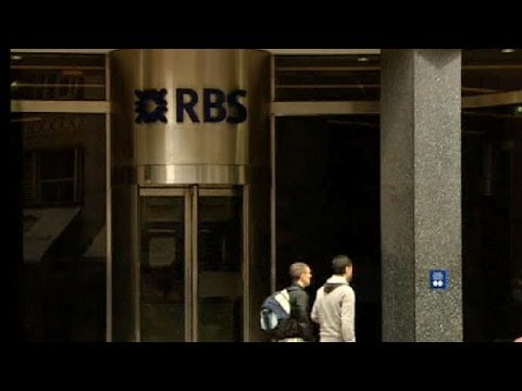 Royal Bank of Scotland crée une