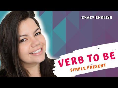 1ª aula - Verbo To be e Pronomes pessoais