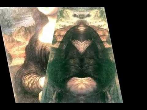 Leonardo Da Vinci Paintings Secrets Aliens leonardo da vinci paintings