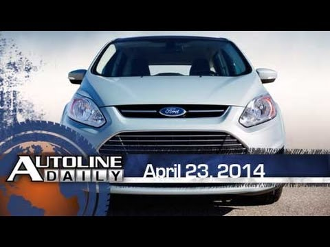 GM, Ford Earnings Expected to Drop - Autoline Daily 1362