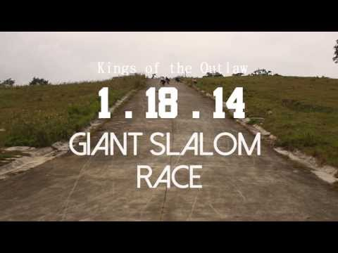 The Kings of the Outlaw 2014 teaser