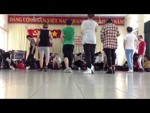 [OH Dance Team] Nắng Ấm Xa Dần (Dance Version)