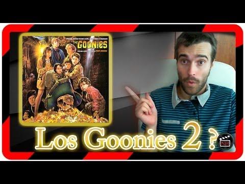 Pelicula: Los Goonies 2 (2014) II Richard Donner afirma que tendremos secuela de Los Gonnies