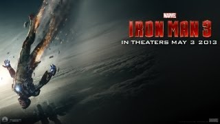 Marvel -- Iron Man 3 Game Spot