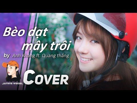 Thiên Thần Thái Lan Cover Bèo Dạt Mây Trôi Của Việt Nam Gây Ấn Tượng Mạnh