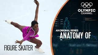 Anatomy Of A Figure Skater: What Are Mae Berenice Meite's Hidden Powers?