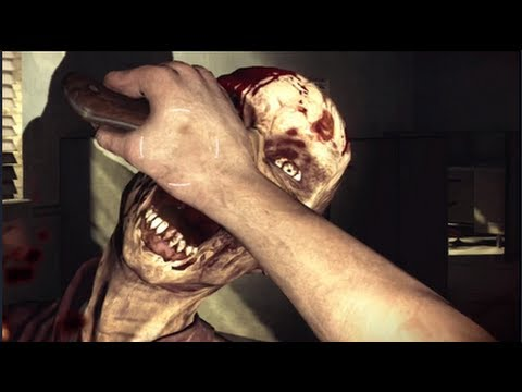 The Walking Dead: Survival Instinct (HD Gameplay)