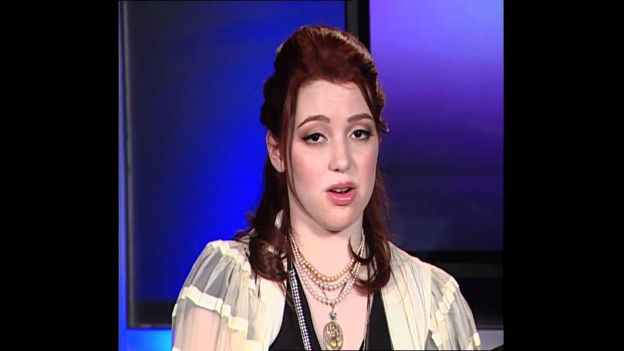 Jennifer stone cartagena talkshow