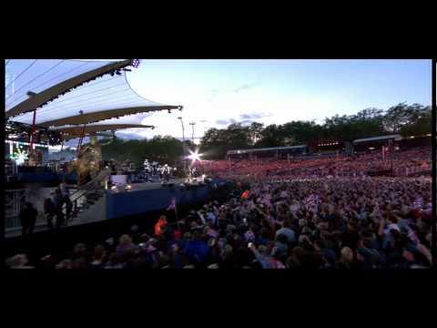 The Queen's Diamond Jubilee 2012 Live
