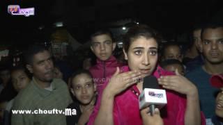 فيديو صادم جارنا إخواني داير اللحية و التقصير كاين غايغتصب خويا وحْصَلناه متلبس |