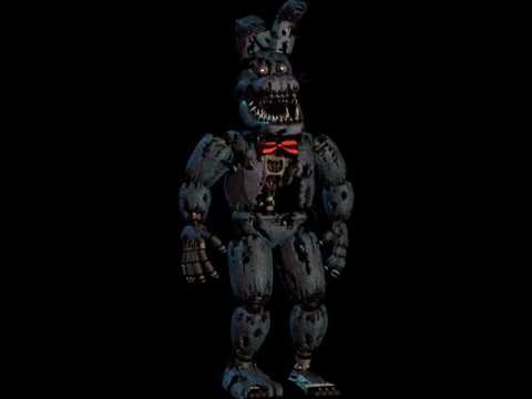 FNaF 1,2,3,4,Sister Location character theme song (2016)