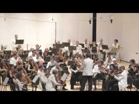 EMF video: Sibelius: Symphony No. 2, Allegretto