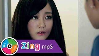 Đừng Bắt Anh Mạnh Mẽ - Hồ Quang Hiếu (Music Video Official 4K)