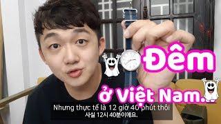 Người Hàn Quốc Ra Đường Lúc Nửa Đêm Ở Việt Nam và cái kết.....