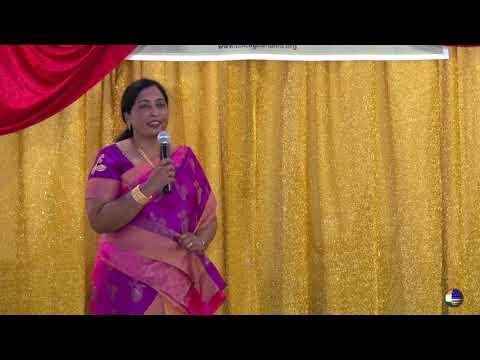 Women's Gala Part 1