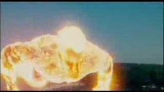 Fantastic Four: Rise Of The Silver Surfer Full Trailer