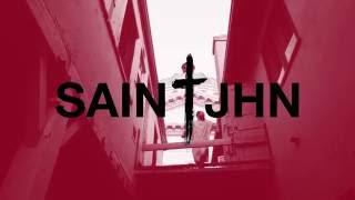 SAINt JHN - Roses [Official Music Video]