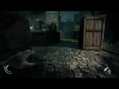 Thief 4 - Demo PS4 Gameplay E3 2013 (HD)