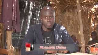 Great Entrepreneur | Class Container - Moumine DIENE