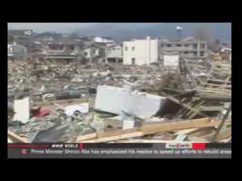 Japan observes 3rd anniversary of Fukushima disaster