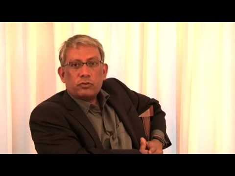Ravi Venkatesan interview with Subi Chaturvedi Part 15.The book can benefit the young leaders by
