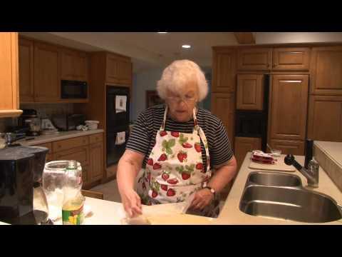 Perfect Pie Crust Recipe: Nana's Secret Recipe and Tips!