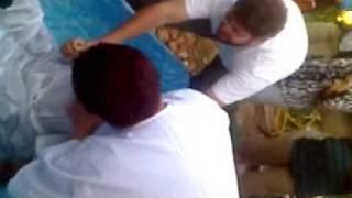Batismo do Gilmar Uma Prova de vida view on youtube.com tube online.