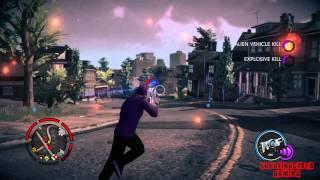 Saints Row IV Part 13 Part 7 Last Part (Live Stream)