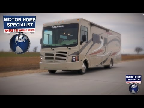 Cool Trong Video New 2016 Coachmen Pursuit 33BH Class A Gas Motorhome RV