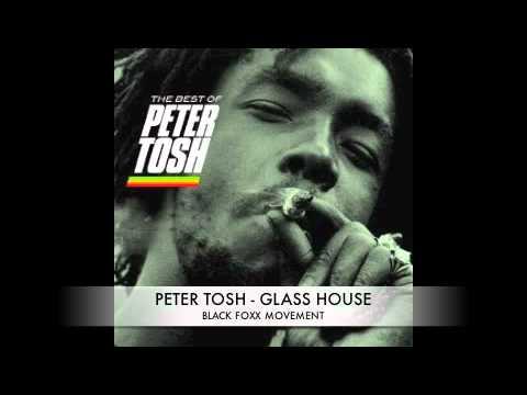 Peter Tosh Maga Dog