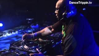 Carl Cox - Space Opening Party