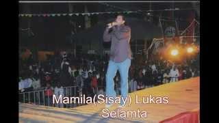 "Mamila (Sisay) Lukas - Selamta ""ሰላምታ"" (Amharic)"
