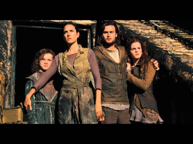 Noah - Đại Hồng Thủy: Ra mắt phim tại Mexico