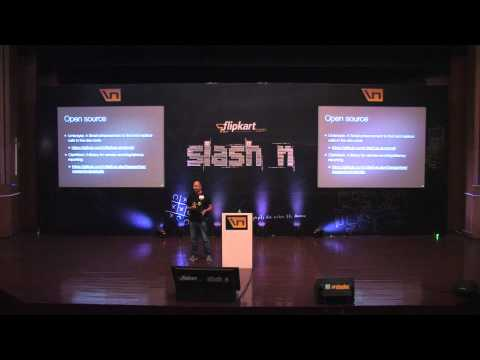Instrumenting any android app to get detailed HTTP stats by Gaurav Lochan (slash n 2014)